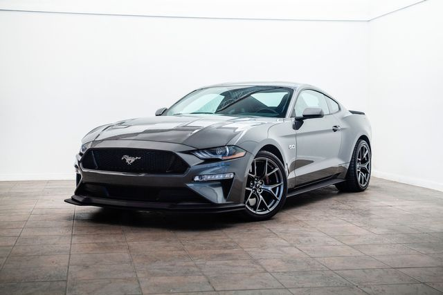 2018 Ford Mustang GT 5.0 Performance Package Level-2 in Addison, TX 75001