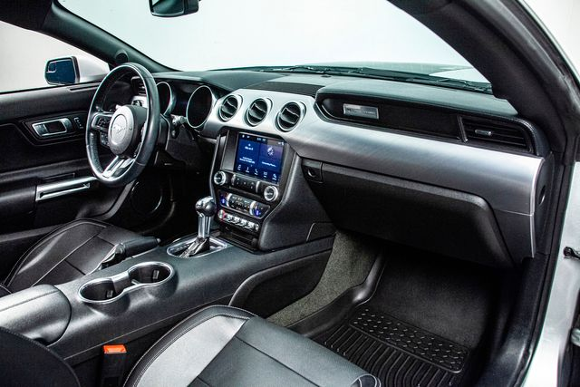 2018 Ford Mustang GT 5.0 Premium in Addison, TX 75001
