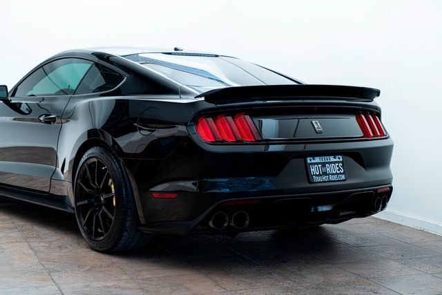 2018 Ford Mustang Shelby GT350 in Addison, TX 75001