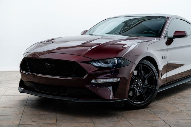 2018 Ford Mustang GT 5.0 With Upgrades in Addison, TX 75001