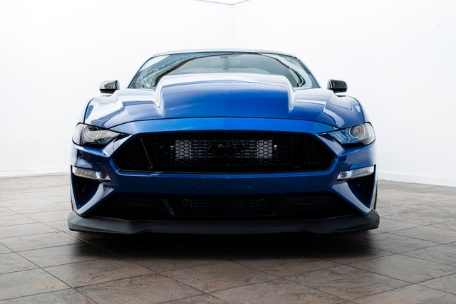 2018 Ford Mustang GT 5.0 Supercharged Show Car in Addison, TX 75001