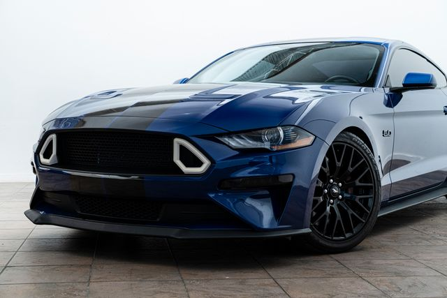 2018 Ford Mustang GT 5.0 Performance Package w/ Upgrades in Addison, TX 75001