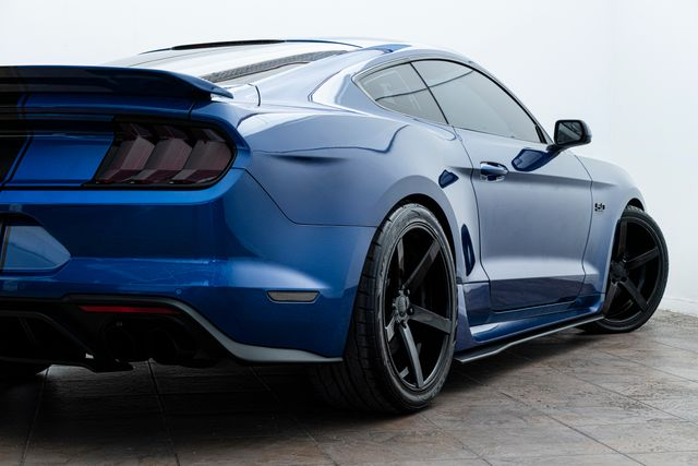 2018 Ford Mustang GT 5.0 With Many Upgrades in Addison, TX 75001