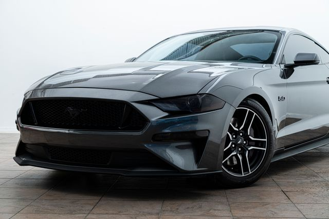 2018 Ford Mustang GT Premium 5.0 With Many Upgrades in Addison, TX 75001