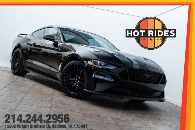 2018 Ford Mustang 5.0 GT Performance Package w/ Upgrades