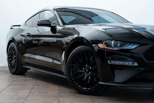 2018 Ford Mustang 5.0 GT Performance Package w/ Upgrades in Addison, TX 75001