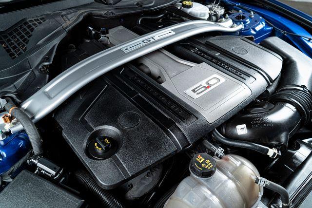 2018 Ford Mustang 5.0 GT Premium Performance Pkg. w/ Red Recaro's in Addison, TX 75001