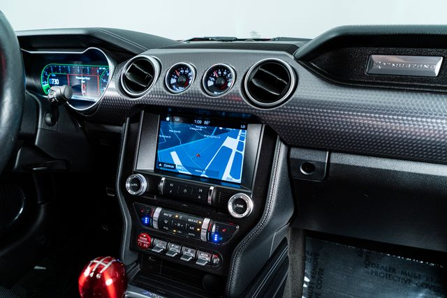 2018 Ford Mustang 5.0 GT Premium Performance Pkg W/ Upgrades in Addison, TX 75001