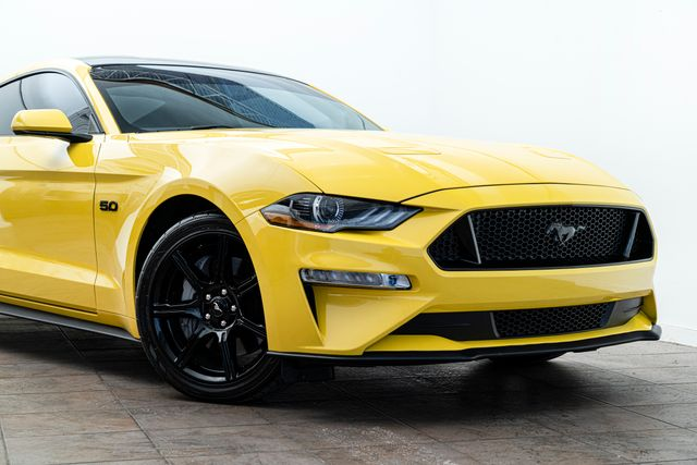 2018 Ford Mustang 5.0 GT With Many Upgrades in Addison, TX 75001