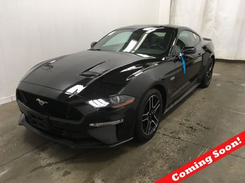 2018 Ford Mustang GT Premium in Bedford, Ohio