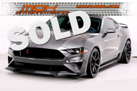 2018 Ford Mustang EcoBoost Premium  in Los Angeles