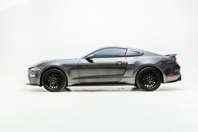 2018 Ford Mustang GT Premium Performance Pack With Upgrades in , TX 75006