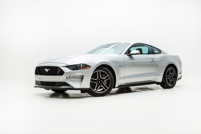 2018 Ford Mustang GT Premium 5.0 in , TX 75006
