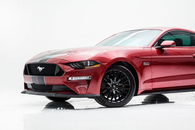 2018 Ford Mustang GT Premium 5.0 Performance Pkg in , TX 75006
