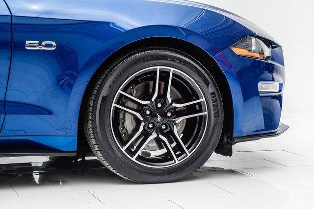 2018 Ford Mustang GT 5.0 in Carrollton, TX 75006
