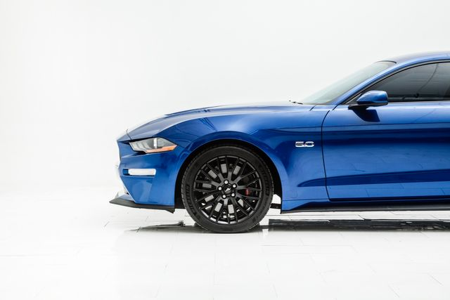 2018 Ford Mustang GT 5.0 With GT Performance Package in Carrollton, TX 75006