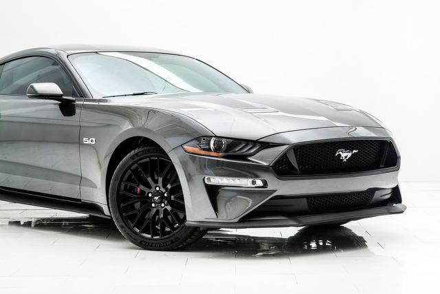 2018 Ford Mustang GT 5.0 Premium Performance Package w/ Upgrades in Carrollton, TX 75006