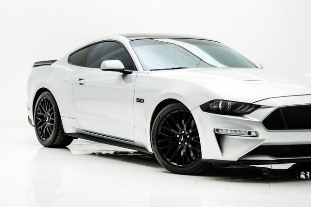 2018 Ford Mustang GT 5.0 With Many Upgrades in Carrollton, TX 75006