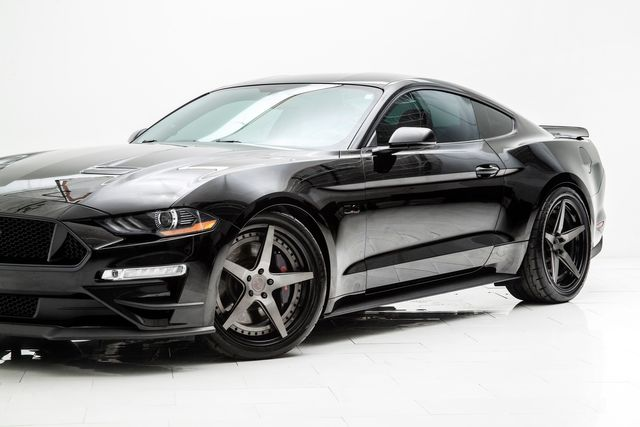 2018 Ford Mustang GT Premium Performance Package With Upgrades in Carrollton, TX 75006