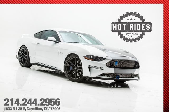 2018 Ford Mustang GT Premium 5.0 With Many Upgrades in Carrollton, TX 75006