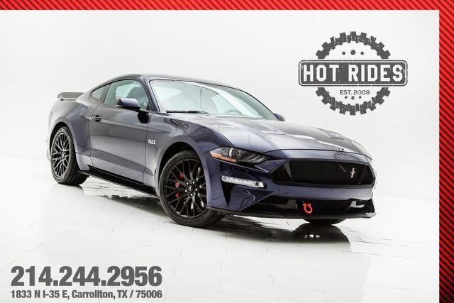 2018 Ford Mustang GT Premium RARE CAR