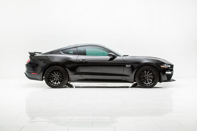 2018 Ford Mustang GT Premium 5.0 Performance Package 10spd Auto in Carrollton, TX 75006