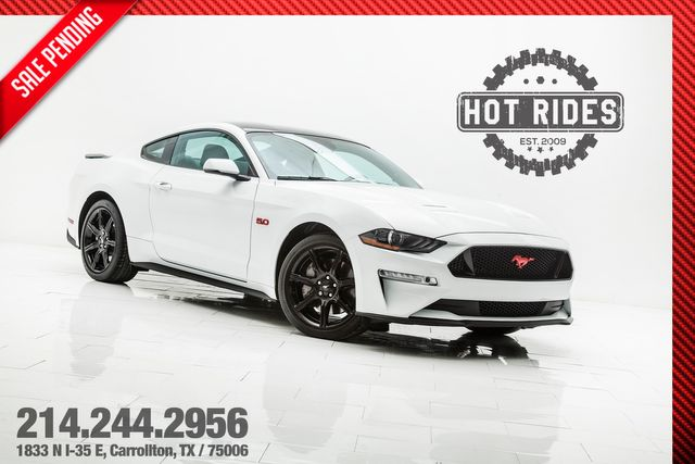 2018 Ford Mustang GT Premium 5.0