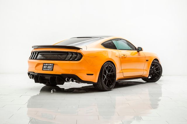 2018 Ford Mustang GT 5.0 Show Car on Air Ride With Many Upgrades in Carrollton, TX 75001