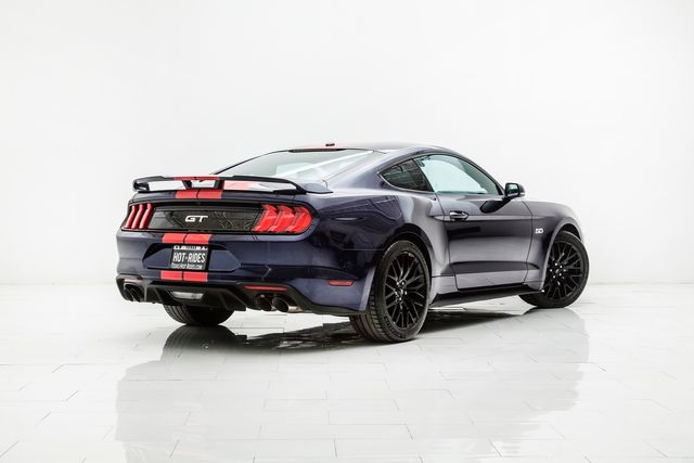 2018 Ford Mustang GT Premium 5.0 Performance Pkg. 401A in Addison, TX 75001