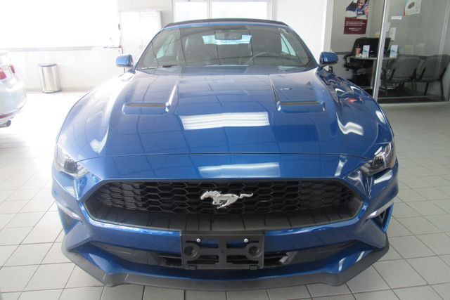 2018 Ford Mustang EcoBoost Premium W/ NAVIGATION SYSTEN/ BACK UP CAM Chicago, Illinois 1