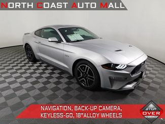 2018 Ford Mustang in Cleveland, Ohio