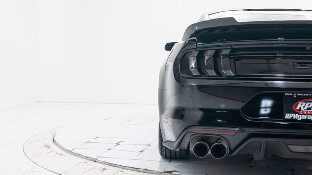2018 Ford Mustang GT with Upgrades in Dallas, TX 75229