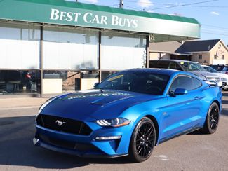 2018 Ford Mustang GT Premium in Englewood, CO 80113