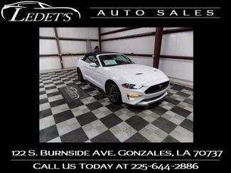 2018 Ford Mustang in Gonzales Louisiana