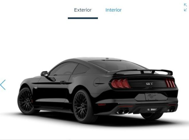 2018 Ford Mustang GT Premium in Gower Missouri, 64454