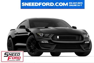 2018 Ford Mustang Shelby GT350 in Gower Missouri, 64454