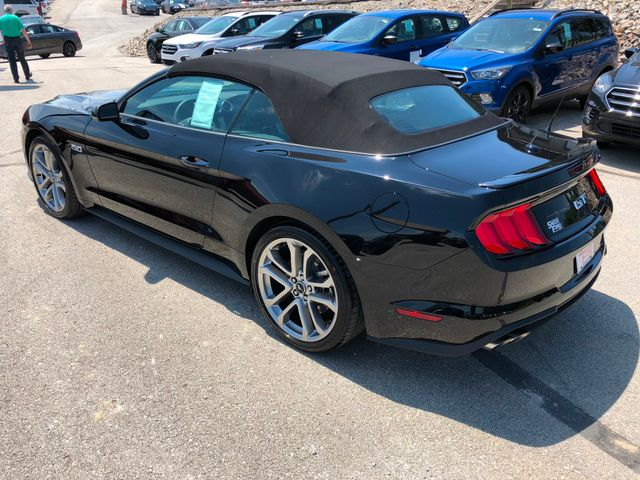 2018 Ford Mustang GT Premium Convertible in Gower Missouri, 64454