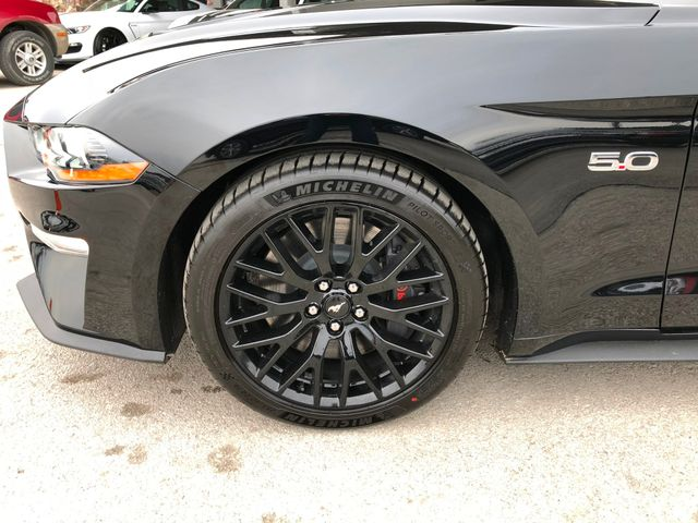 2018 Ford Mustang GT in Gower Missouri, 64454