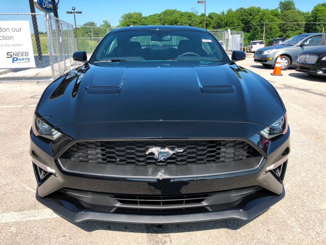2018 Ford Mustang EcoBoost Premium in Gower Missouri, 64454