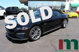 2018 Ford Mustang GT Premium | Granite City, Illinois | MasterCars Company Inc. in Granite City Illinois
