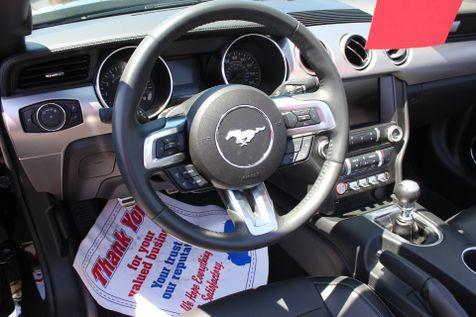 2018 Ford Mustang GT Premium | Granite City, Illinois | MasterCars Company Inc. in Granite City, Illinois