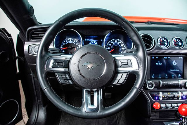 2018 Ford Mustang GT Premium Performance Pkg 900hp Supercharged $40k+ Invested in Addison, TX 75001