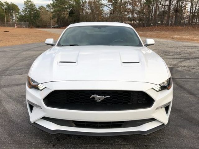 2018 Ford Mustang EcoBoost in Hope Mills, NC 28348