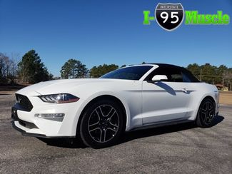 2018 Ford Mustang EcoBoost Premium in Hope Mills, NC 28348