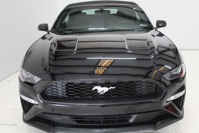 2018 Ford Mustang EcoBoost Convt Houston, Texas 5