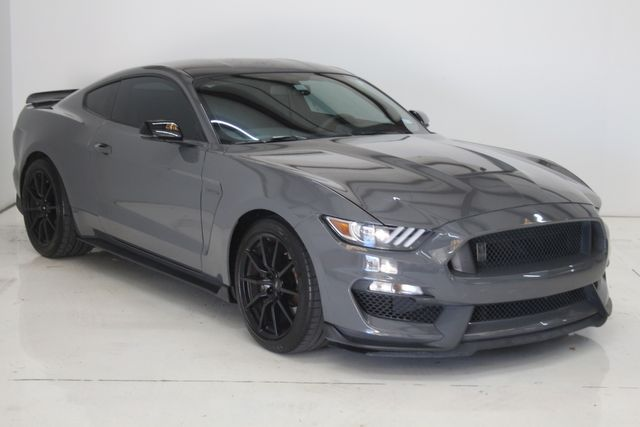 2018 Ford Mustang Shelby GT350 Houston, Texas 4