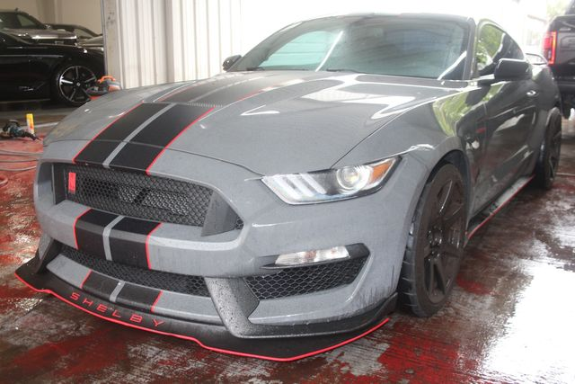 2018 Ford Mustang Shelby GT350 Houston, Texas 2