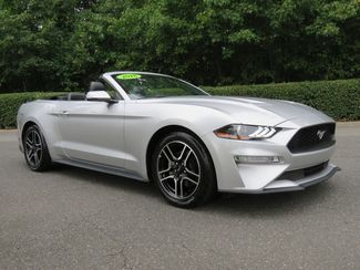 2018 Ford Mustang EcoBoost Premium in Kernersville, NC 27284
