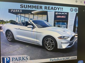 2018 Ford Mustang EcoBoost in Kernersville, NC 27284
