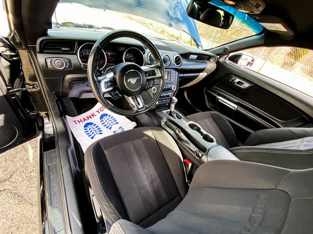 2018 Ford Mustang EcoBoost Madison, NC 18